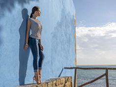 "2967cd18e5c3 Vaya Fashion Boutique on Instagram  ""Η άνοιξη είναι ο ιδανικός καιρός για   jeans μαζί με όμορφα  tshirts και την αγαπημένη σας ζακέτα!"