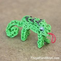 Oh how the rainbow loom bug has hit home…… we are so into our rainbow looms and rainbow loom bracelets and the kids are constantly making more and more. One thing we have NOT yet ventured into, is rainbow loom charms/ rainbow loom characters – things you can make to add as key rings or …
