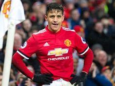 Manchester United ace Alexis Sanchez: 'I left Arsenal for bigger club'