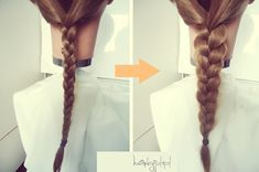 Basic Weaves and Braids Step by Step Guide for Beginners 011
