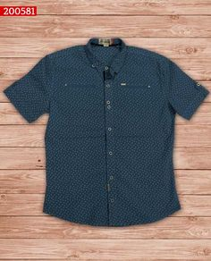 camisa-manga-corta-color-azul-ref-200581-Mens Fashion #sexy #men #mens #fashion #neutral #casual #male #males #guy #guys #hot #hotlooks #great #style #styles #clothing