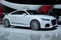 2015 Audi TT Quattro Sport Audi Tt, Suv Cars, Car Brands, Car Wallpapers, Car Photos, Car Ins, Aston Martin, Luxury Cars, Cutaway