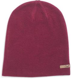 343b9309445 Amazon.com  Minus33 Merino Wool Ridge Cuff Beanie Radiant Violet One ...