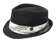 Goorin Bros - Moretti Fedora Hat