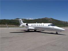 Learjet 45XR, Price Reduced, Aircell SwiftBroadband, Remaining Factory Warranties #bizav #aircraftforsale