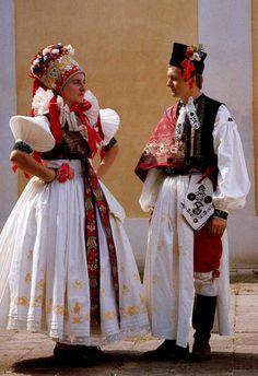 slovenské kroje foto - Hledat Googlem