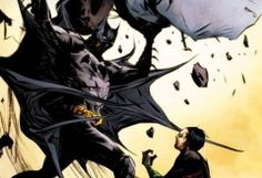 Injustice: Gods Among Us: Year Four #14 Review