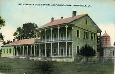 St Joseph's Commercial Institute