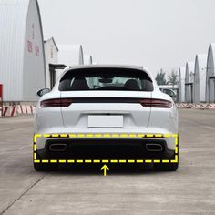 Always need to add a little different flavor to the car, this Rear Diffuser can help you do it. ML-XM311 Carbon Fiber Rear Diffuser Valance for Porsche Panamera 971 4S Hatchback 4-Door 2017-2019 #Porsche #PorschePanamera #carbonfiber #rearbumperdiffuser #diffuser #Porsche971 #carbonfiberautoparts #cartuningservices #autorepair #cardesigner #europe #unitedkingdom #Australia #Malaysia Porsche Parts, Porsche Panamera, Carbon Fiber, Diffuser, Vehicles, Car, Vehicle, Tools