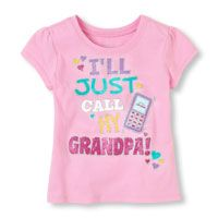 Baby Girls Clothing | Baby Girls Tops and Baby Girls Shirts | Graphic Tees | The Children's Place