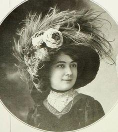 Chapeau 1909 by .pintuck, via Flickr
