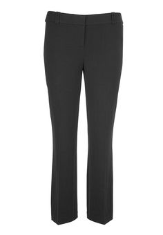 the polished plus size trouser with slimming technology in black - maurices.com