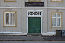 gamle hus i drammen - Google-søk