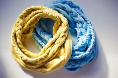 Braided Scarf                                                                                                                                                                                 More