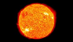 Solar Pulse simulated by a computer network - News - Bubblews