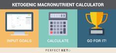 keto calculator for macros