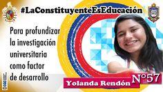 YolandaConstituyente (@YolandaRendon1) | Twitter