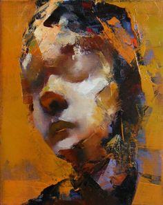 PAUL W RUIZ | Paintings