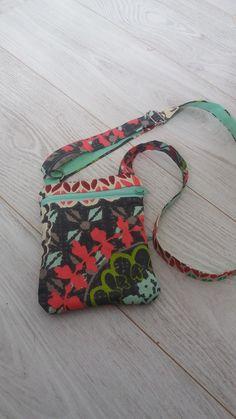 Petit sac bandoulière réglable