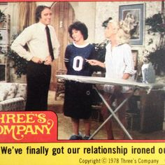 I miss John Ritter on my tv set. John Ritter, 70s Tv Shows, Three's Company, Me Tv, Trading Cards, Relationship, Puppies, Classic, Derby