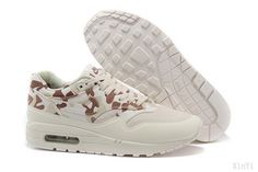 Nike Air Max 1 Women Shoes-254