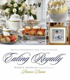 10 Unique Eating Habits of Queen Elizabeth and the Royal Family Revealed by former Royal Chef Darren McGrady