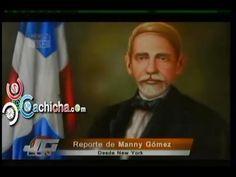 Historia Y Reportaje De Juan Pablo Duarte #Video - Cachicha.com