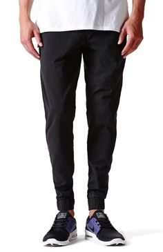 Hooked on House Arrest Jogger Pants that I found on the PacSun App