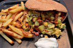 Middager (Bakekona) Pulled Pork, Tacos, Mexican, Ethnic Recipes, Food, Blogging, Shredded Pork, Essen, Meals