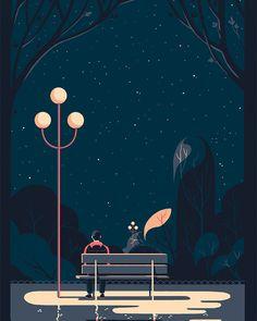 Tom Haugomat - tiphaine-illustration