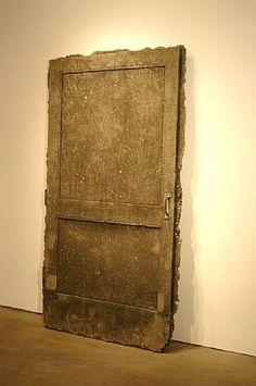 Robert Overby's Concrete Steel Doors - Buscar con Google