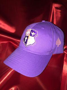 KEY Crest Cap