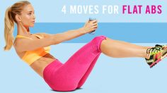 Buy that new bikini, because you're about to have your flattest abs ever!