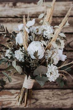Floral Wedding, Fall Wedding, Wedding Bouquets, Rustic Wedding, Dream Wedding, Wedding Country, Flower Bouquets, Bridal Flowers, Dried Flowers