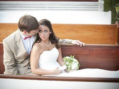 Bride For Rent Church Wedding Pictures