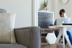 Luma is a beautiful new router system for families that changes connectivity and Internet safety! It's got really innovative parenting controls and a free app to monitor internet usage for your kids.