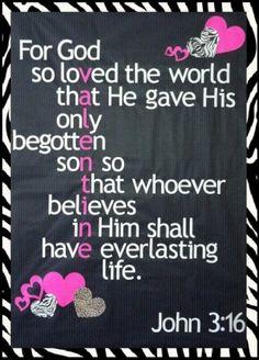 Valentine scripture bulletin board by barbara