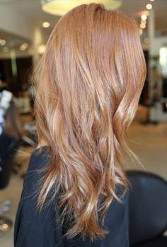 Deze 5 haarkleuren zijn perfect voor het najaar