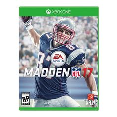 Madden 17 Xbox One Download Code  7 Ultimate Team Packs  20% Off NFL Shop Coupon - $46.75 or less Email Delivery #LavaHot http://www.lavahotdeals.com/us/cheap/madden-17-xbox-download-code-7-ultimate-team/113723
