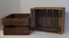 Iso puulaatikko, klapilaatikko Isosisko -