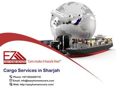 House Movers, Cargo Services, Sharjah, Let It Be, Garlic, City Movers