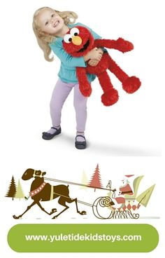 Choose from a wide collection of cool and amazing toys this Christmas.