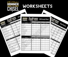 ... on Pinterest | Body beast, Workout sheets and Workout schedule
