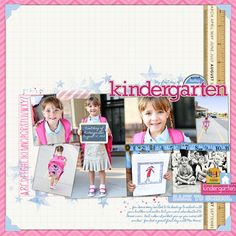 Hannah_s_First_Day_copy -- love this layout!