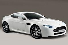 #coches #cars Aston Martin V8 Vantage S