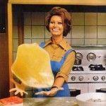 Vitel toné de Sophia Loren