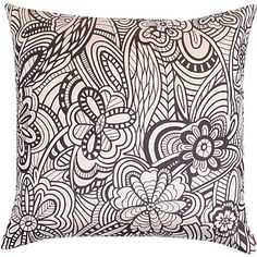 MISSONI HOME Orelle cushion 60cm