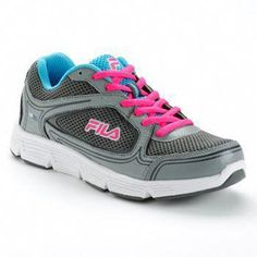 23d47c7fd643 FILA shoes at Kohl s - Shop our selection of women s running shoes