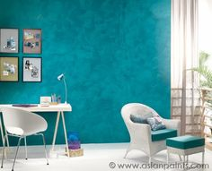 Get a wide range of paints for home from plain finishes interior walls online. Exclusive home painting products for varied requirement of your interior walls by Asian Paints. Wall Paint Colors, Room Paint, Room Colors, House Colors, Colours, Asian Paints Wall Designs, Asian Paint Design, Paint Designs, Textures Murales