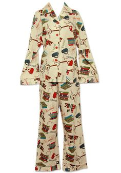 Book Lover Pajamas
